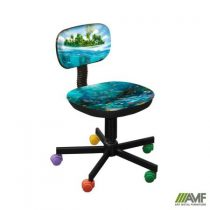 Кресло детское Бамбо дизайн Лагуна
